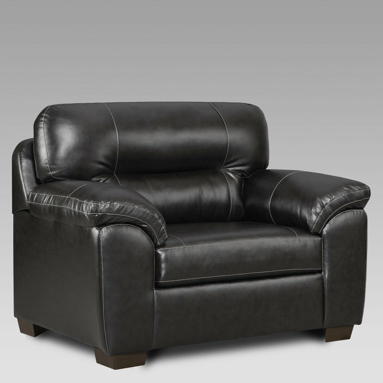 Superieur Red Barrel Studio Rainsburg Oversize Chair And A Half | Wayfair