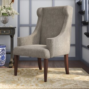 Tall High Back Accent Chairs | Wayfair