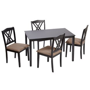 Rhinebeck 5 Piece Dining Set