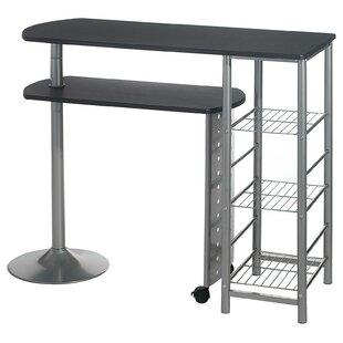 Bar Tables Sets You Ll Love Wayfair Co Uk