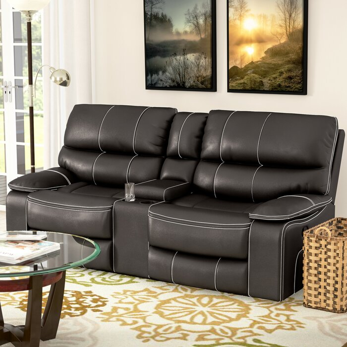 Amazing Bomberger Motion Reclining Loveseat Pabps2019 Chair Design Images Pabps2019Com