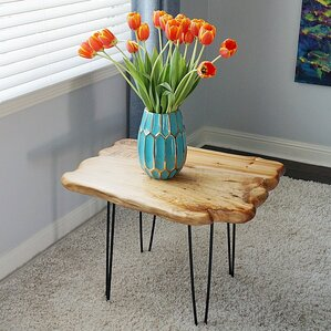 Cedar Coffee Table by Well..