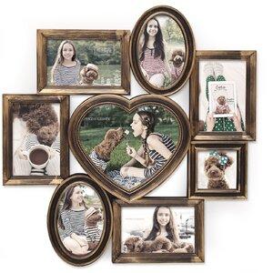 Triple 8 215 10 Picture Frame 11 17 Frames Stevejobssecretsoflife Ornate Etsy