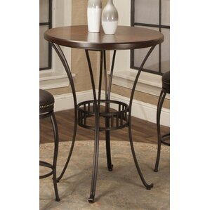 Orleans Pub Table by Red Barrel Studio
