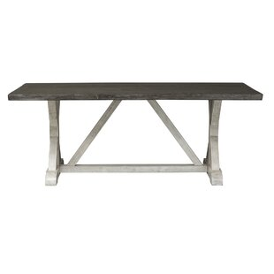 Beams Trestle Dining Table