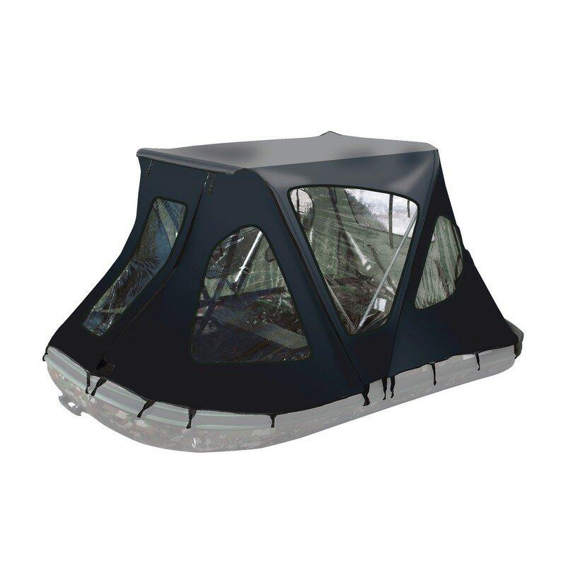 ALEKO Winter Canopy Boat Rain Sun Wind Snow Waterproof Covering 2 Person Tent | Wayfair  sc 1 st  Wayfair & ALEKO Winter Canopy Boat Rain Sun Wind Snow Waterproof Covering 2 ...