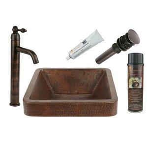 Premier Copper Products 15..