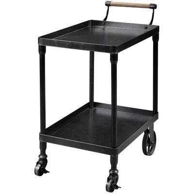 Modern Serving Carts Bar Carts Allmodern