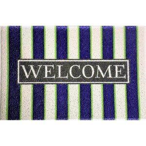 Hume Welcome Doormat