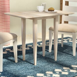 Lynn Solid Wood Dining Table
