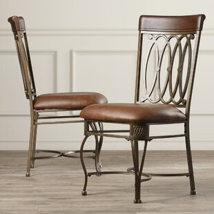 Copenhagen Side Chair (Set of 2)