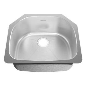 27 5 X 22 5 Undermount Single Bowl Kitchen Sink