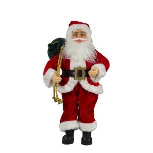 3d09e927945fb Santa Figurines You ll Love in 2019