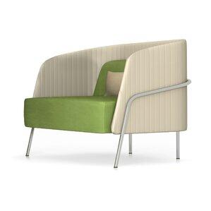 Noldor Low Back Arm Chair by Segis U.S.A