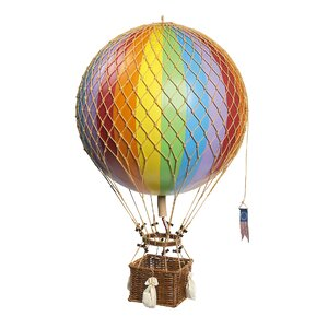 Katherine Aero Model Hot Air Balloon