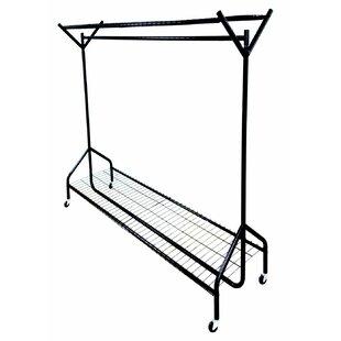 120cm Wide Clothes Rack