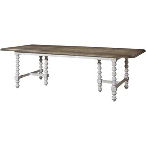 Magnolia Extendable Dining Table