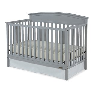 Graco Benton Convertible Crib | Wayfair