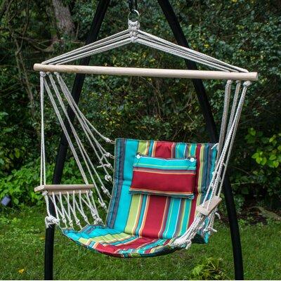 Hammock Chairs Amp Swing Chairs You Ll Love Wayfair
