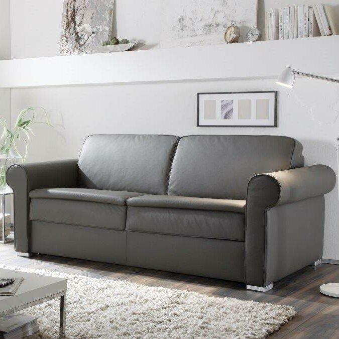 home haus 3 sitzer schlafsofa san nicolas comfort bewertungen. Black Bedroom Furniture Sets. Home Design Ideas