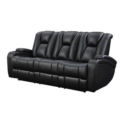 Power Reclining Sofas You Ll Love Wayfair