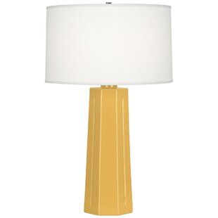 Gentil Yellow Table Lamps Youu0027ll Love | Wayfair
