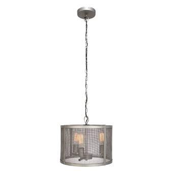 Williston Forge Bickel 3-Light Rectangle Chandelier | Wayfair