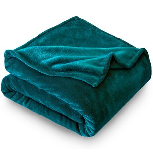 Green Blankets & Throws You\'ll Love in 2019 | Wayfair