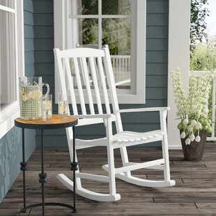 Trending now! Rajesh Rocking Chair Gracie Oaks
