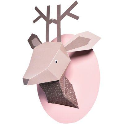 Deer Nursery Decor Wayfair