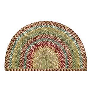 50f3e8e8832 Entry Way Half Circle Rugs