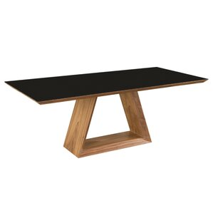 Shirlene Dining Table by Union Rustic