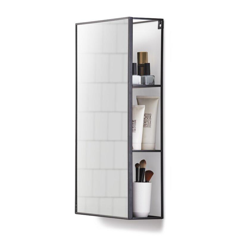 Modern Bathroom Mirrors AllModern - Bathroom mirror 48 inch wide for bathroom decor ideas