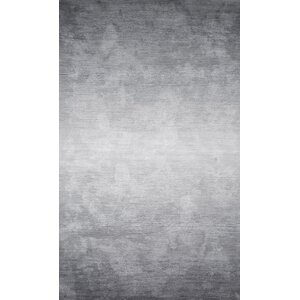 Arboleda Hand-Tufted Gray Area Rug