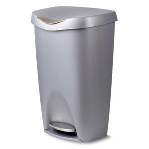 Kitchen Trash Cans Youu0027ll Love | Wayfair