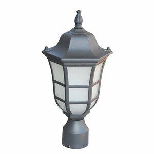 Le Noir Outdoor 1-Light Lantern Head