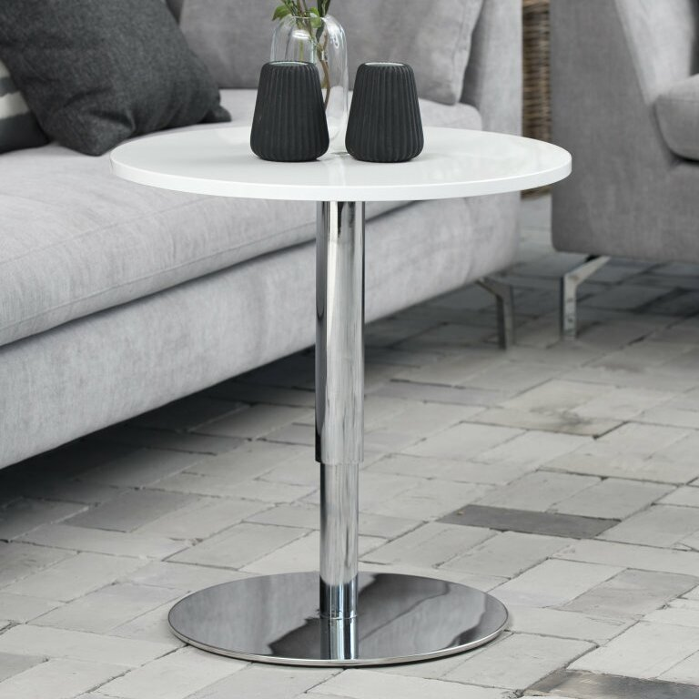 orren ellis h henverstellbarer couchtisch mira. Black Bedroom Furniture Sets. Home Design Ideas