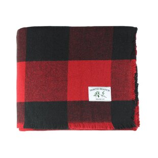 Merveilleux Buffalo Plaid Blanket