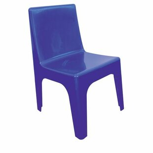Set of Four Kids Chairs by Jolly Kidz