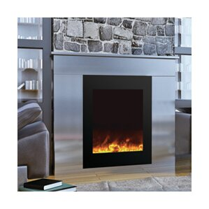 Zero Clearance Wall Mount Electric Fireplace  sc 1 st  Wayfair : clearance recliners - islam-shia.org