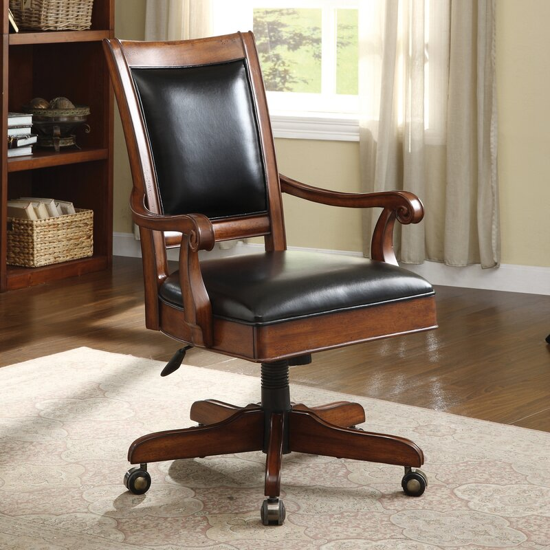 Darby Home Co Sidell Bankers Chair Reviews Wayfair