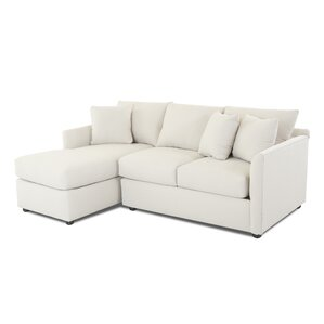 Cailinn Sectional by Gracie Oaks