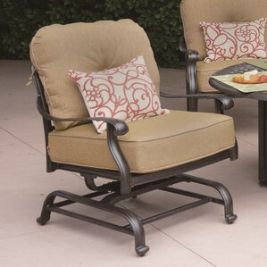 Lebanon Spring Base Club Chair With Cushions (Set Of 2)