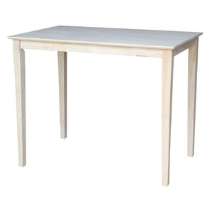 Johnny Dining Table by International Conc..