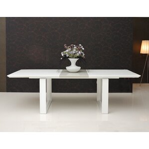 Natalia Extendable Dining Table by Sharelle Furnishings