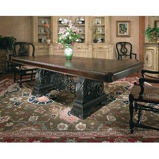 Renaissance Extendable Dining Table