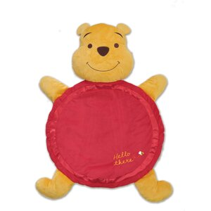 Winnie the Pooh Plush Playmat