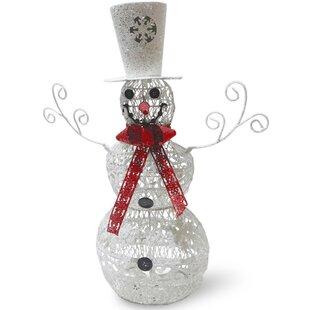 Metal Christmas Decorations   Wayfair