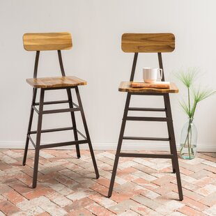 Carly Bar Stool (Set of 2)