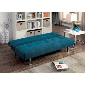Mcpherson Convertible Sofa by Latitude Run